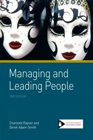 Managing and Leading People