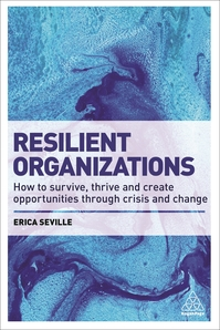 What makes a resilient organization?