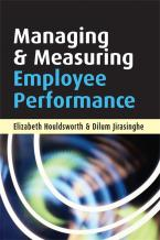 Managing and Measuring Employee Performance