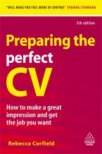 Preparing the Perfect CV