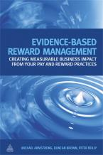 Evidence-Based Reward Management