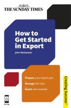 How to Get Started in Export