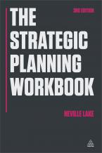 The Strategic Planning Workbook