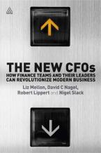 The New CFOs