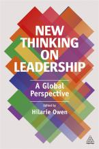 New Thinking on Leadership