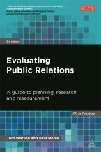 Evaluating Public Relations