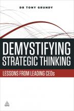 Demystifying Strategic Thinking