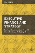 Executive Finance and Strategy
