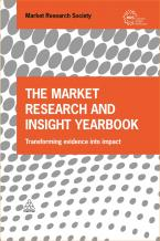 The Market Research and Insight Yearbook