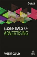 Essentials of Advertising