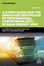 A Study Guide for the Operator Certificate of Professional Competence