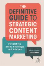 The Definitive Guide to Strategic Content Marketing