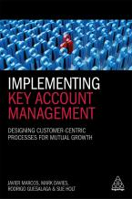 Implementing Key Account Management