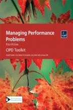Managing Performance Problems