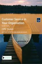 Customer Service in Your Organisation