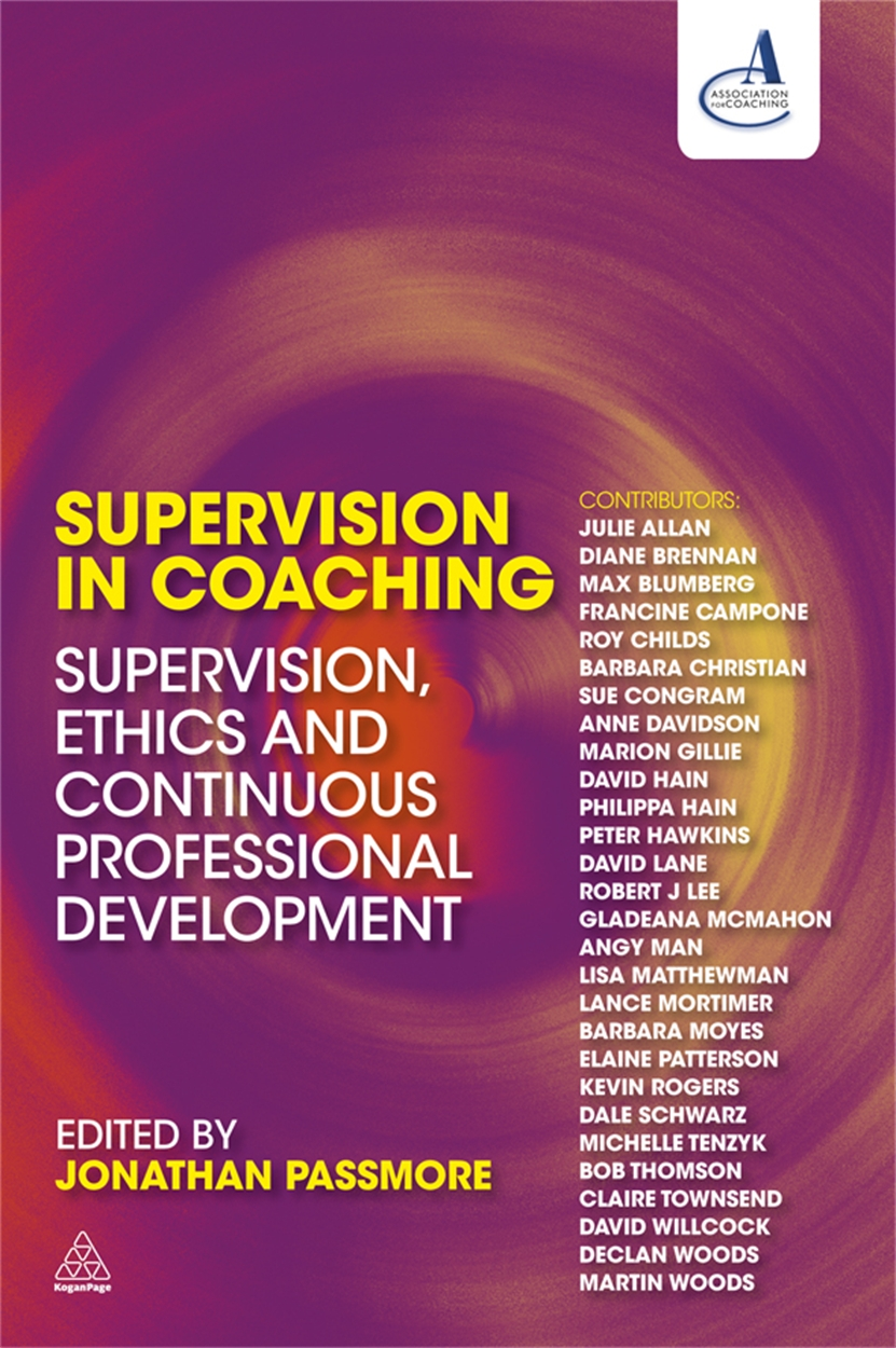 Supervision in Coaching (9780749455330)