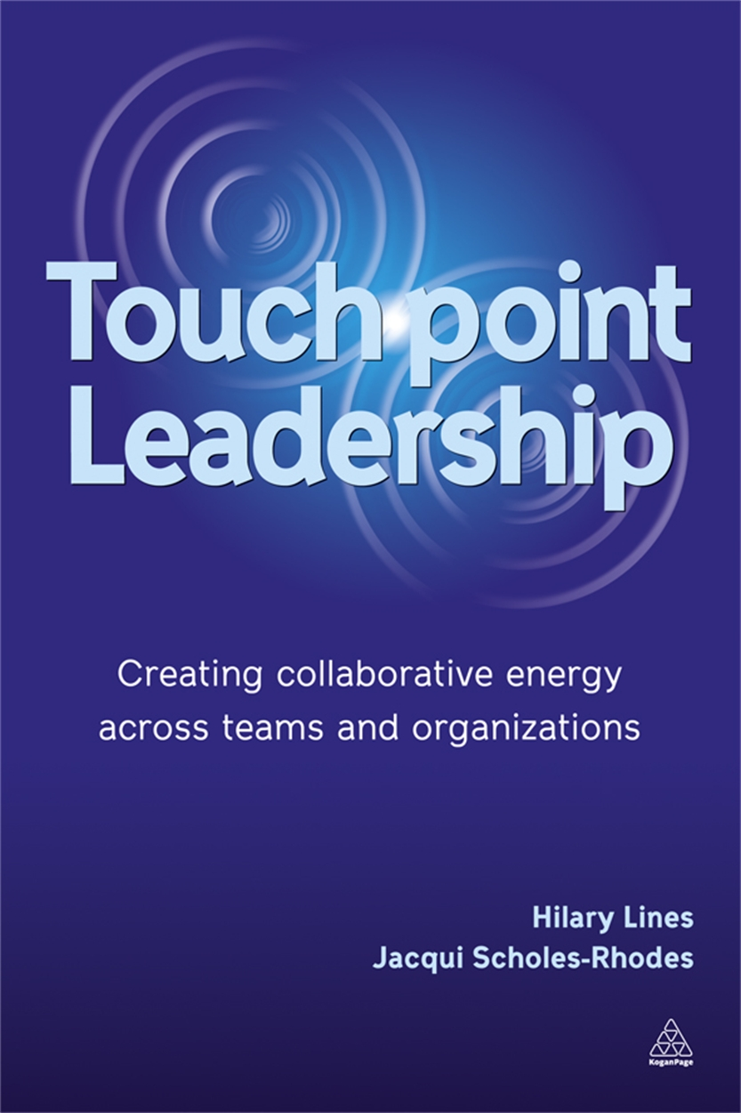 Touchpoint Leadership (9780749465780)