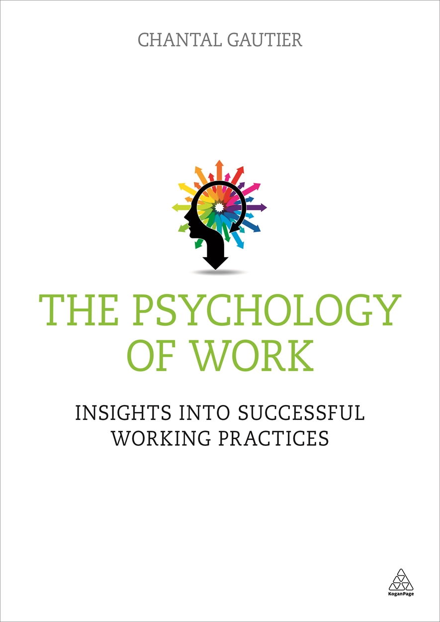 The Psychology of Work (9780749468347)