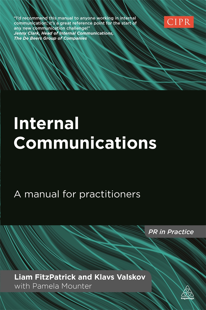 Internal Communications (9780749469320)