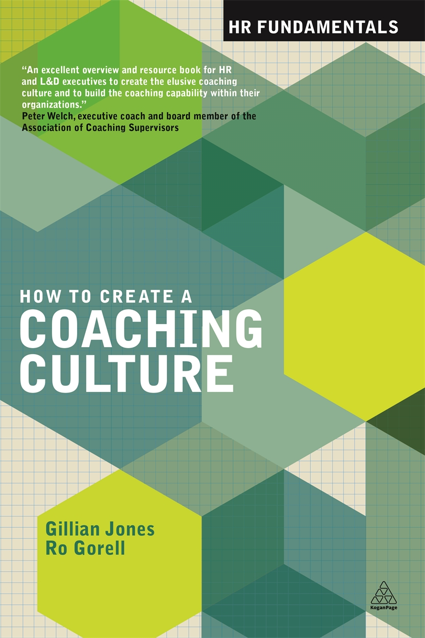 How to Create a Coaching Culture (9780749469788)