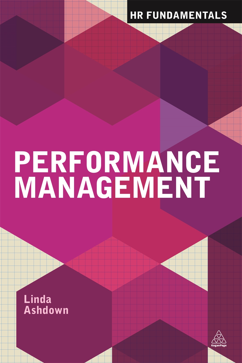 Performance Management (9780749469979)