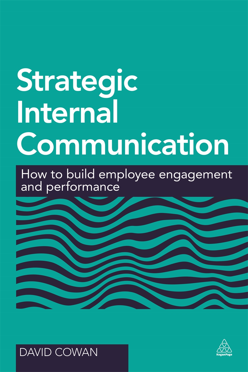 Strategic Internal Communication (9780749470111)