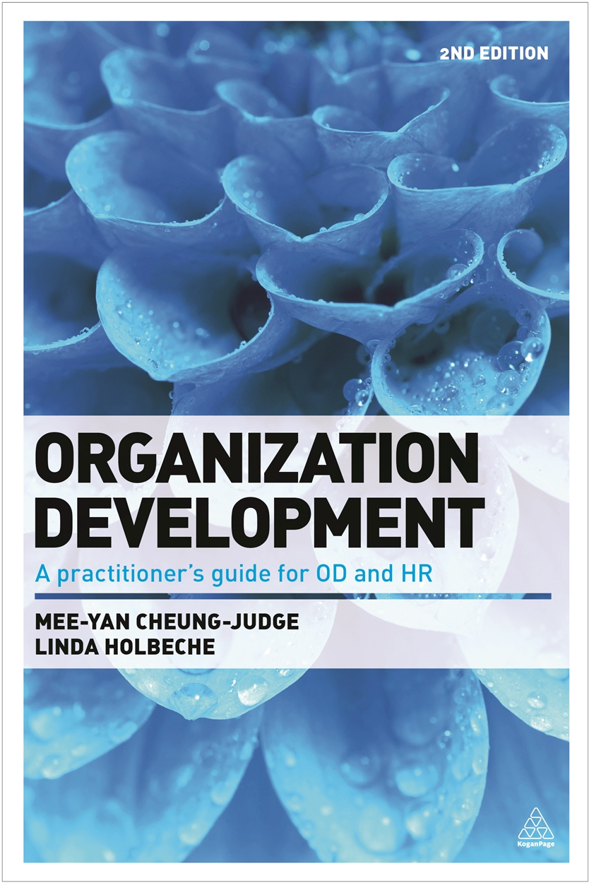 Organization Development (9780749470173)