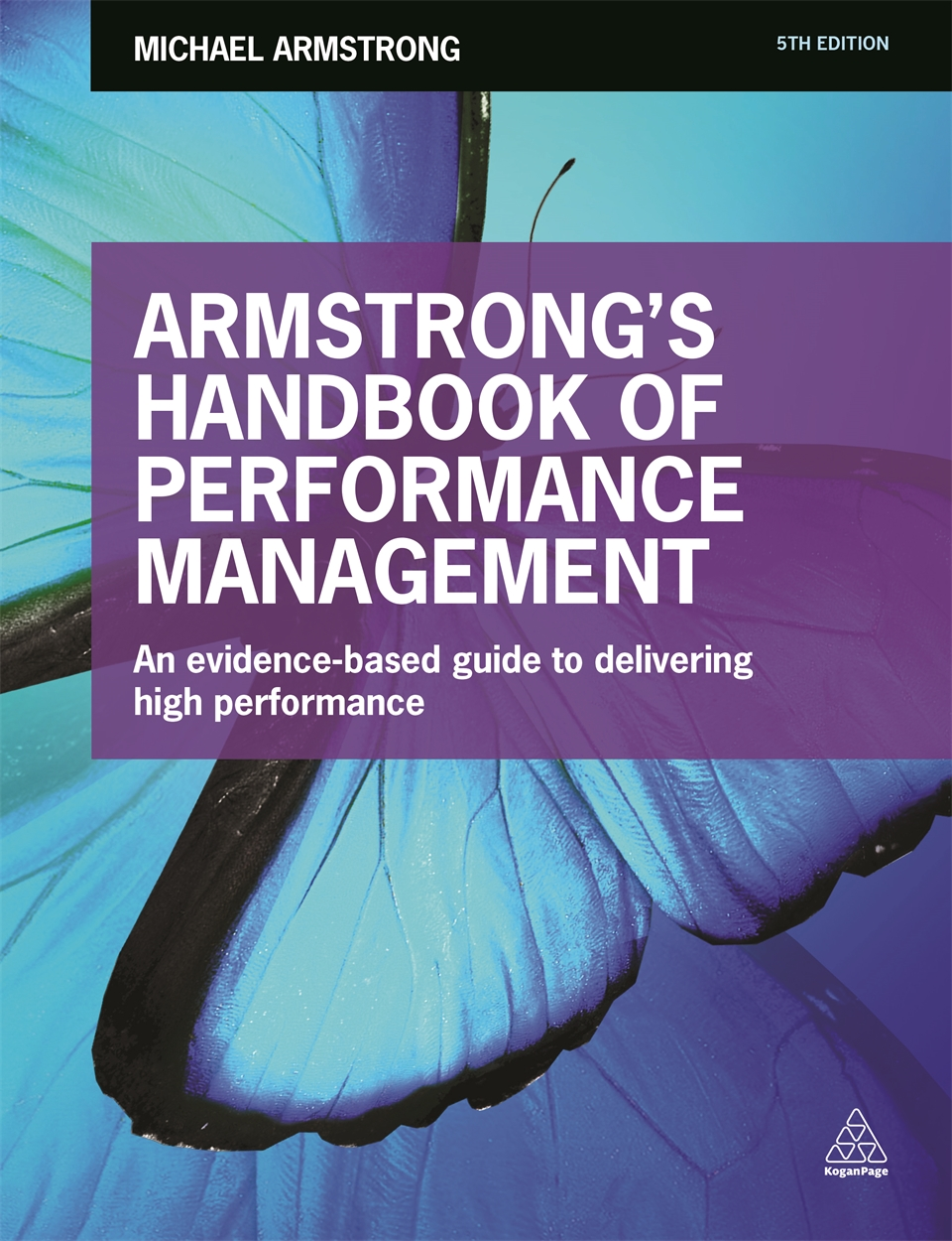Armstrong's Handbook of Performance Management (9780749470296)
