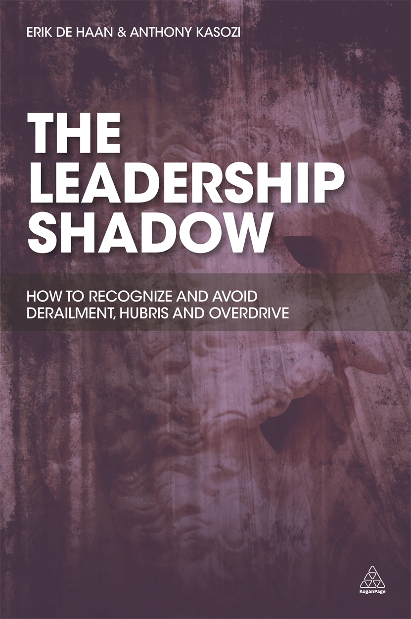 The Leadership Shadow (9780749470494)