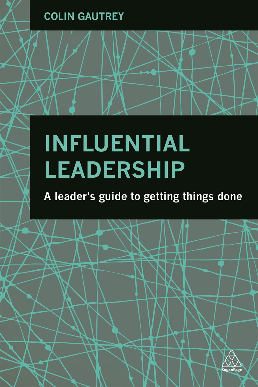 Influential Leadership (9780749470517)