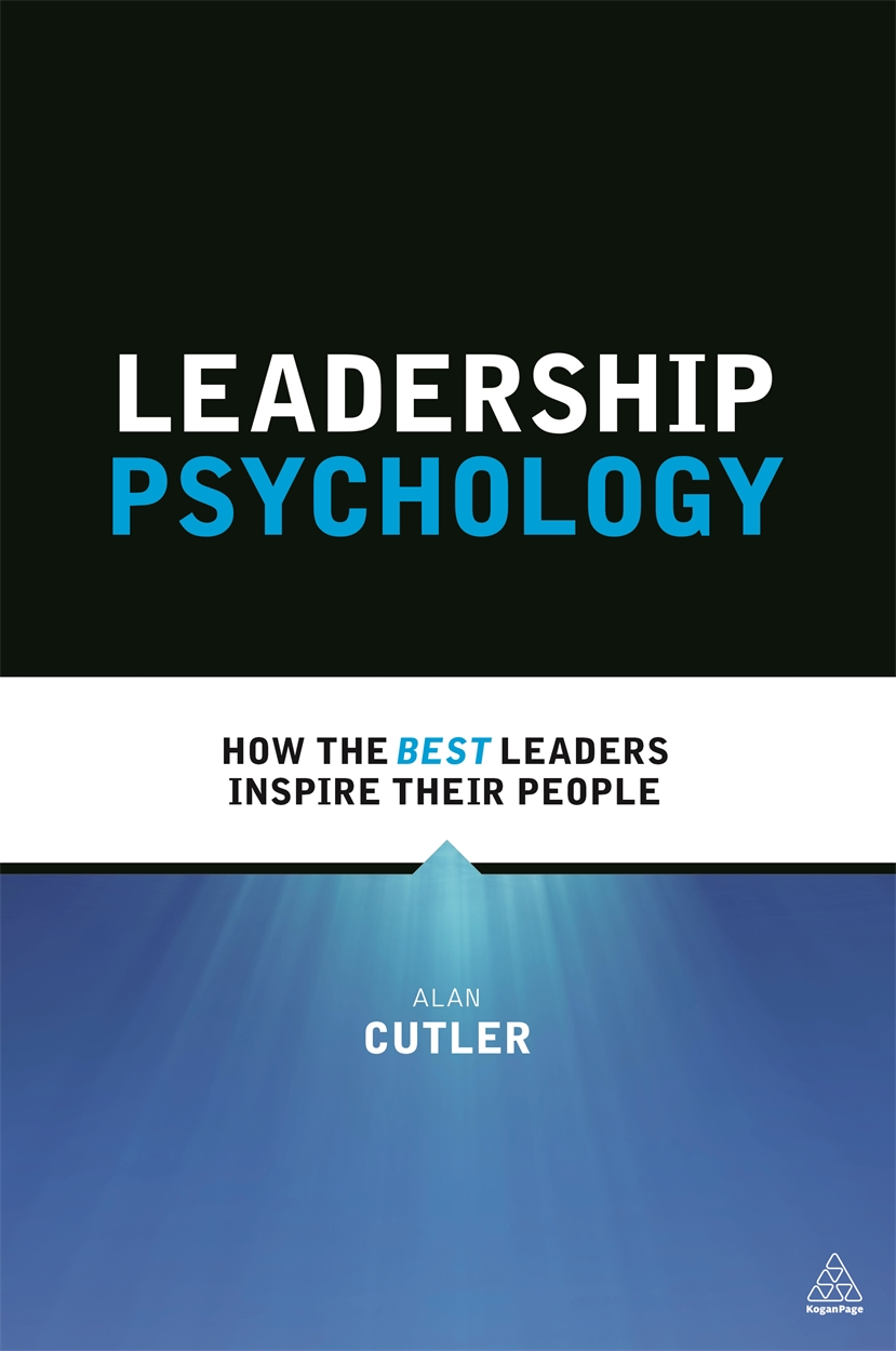 Leadership Psychology (9780749470814)