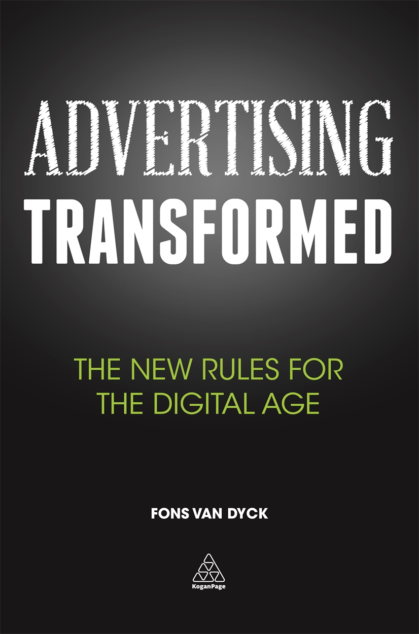 Advertising Transformed (9780749471484)
