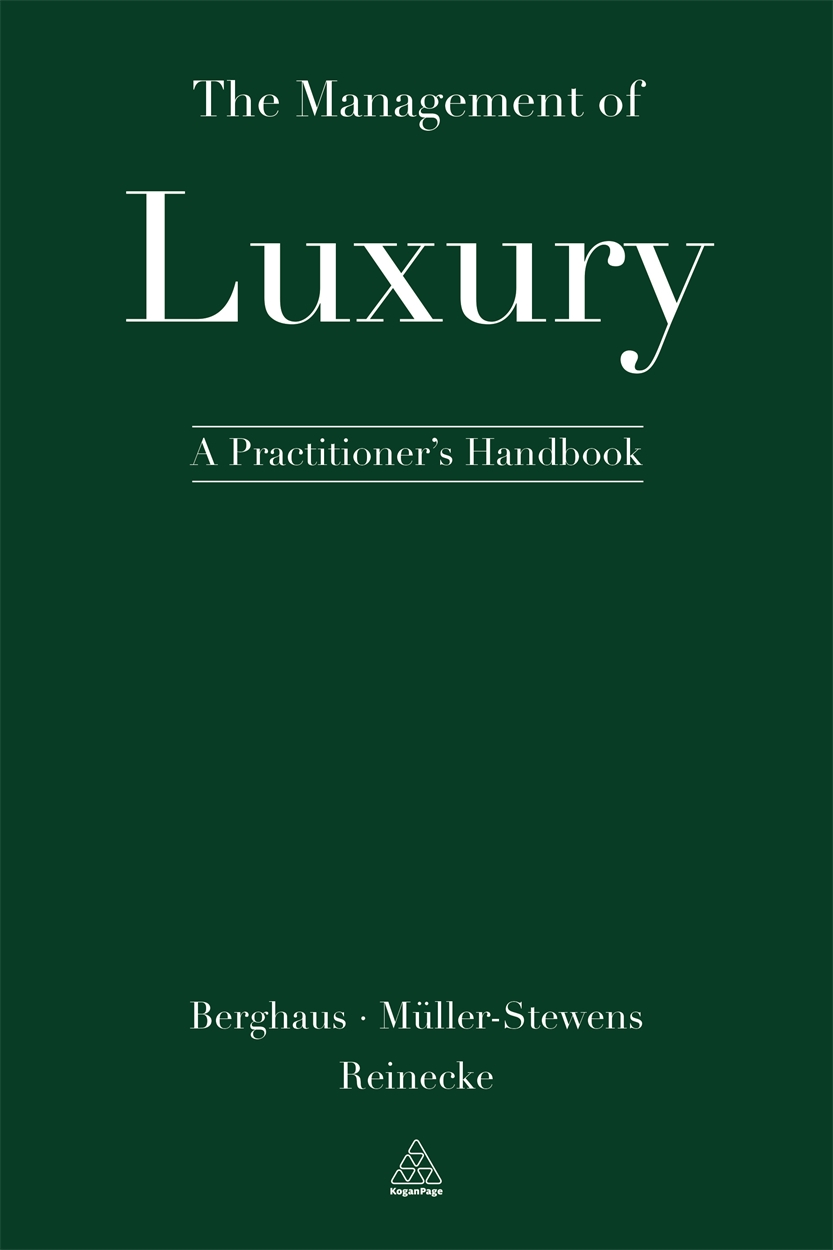 The Management of Luxury (9780749471668)