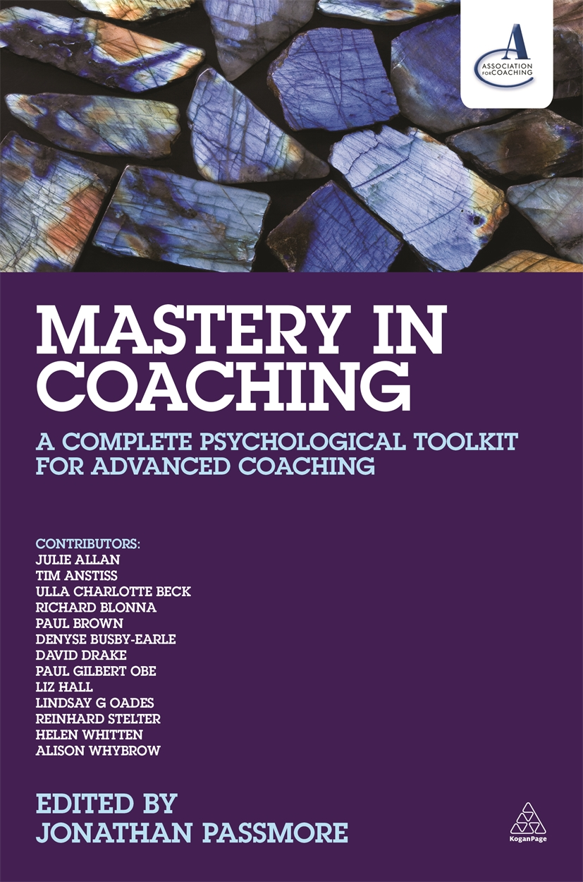 Mastery in Coaching (9780749471798)