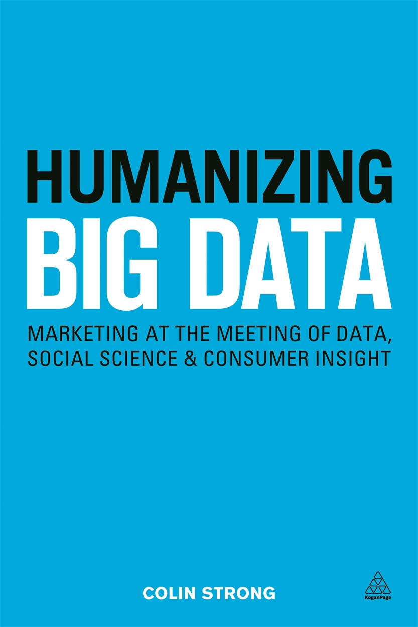 Humanizing Big Data (9780749472115)