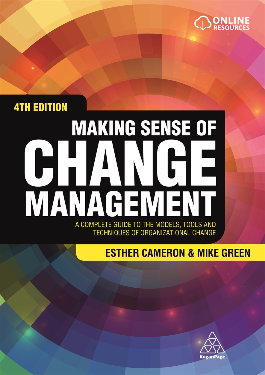 Making Sense of Change Management (9780749472580)