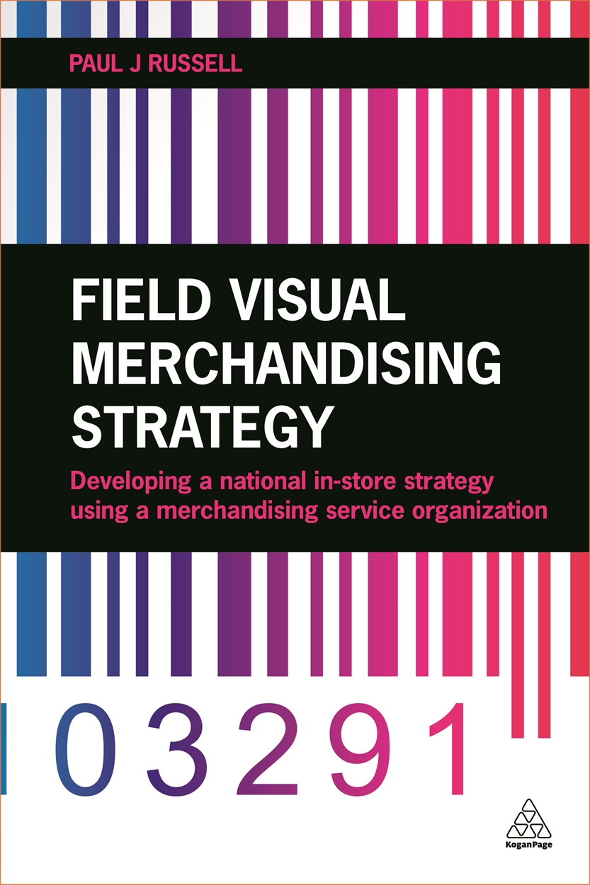 Field Visual Merchandising Strategy (9780749472641)