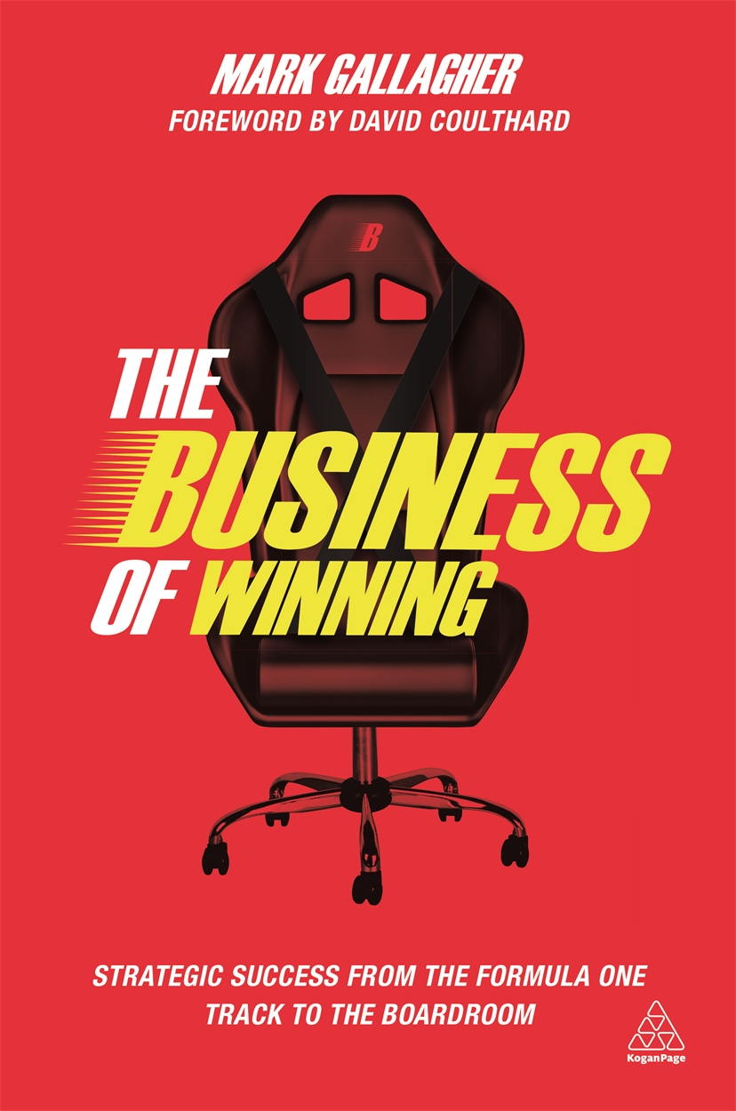 The Business of Winning (9780749472726)