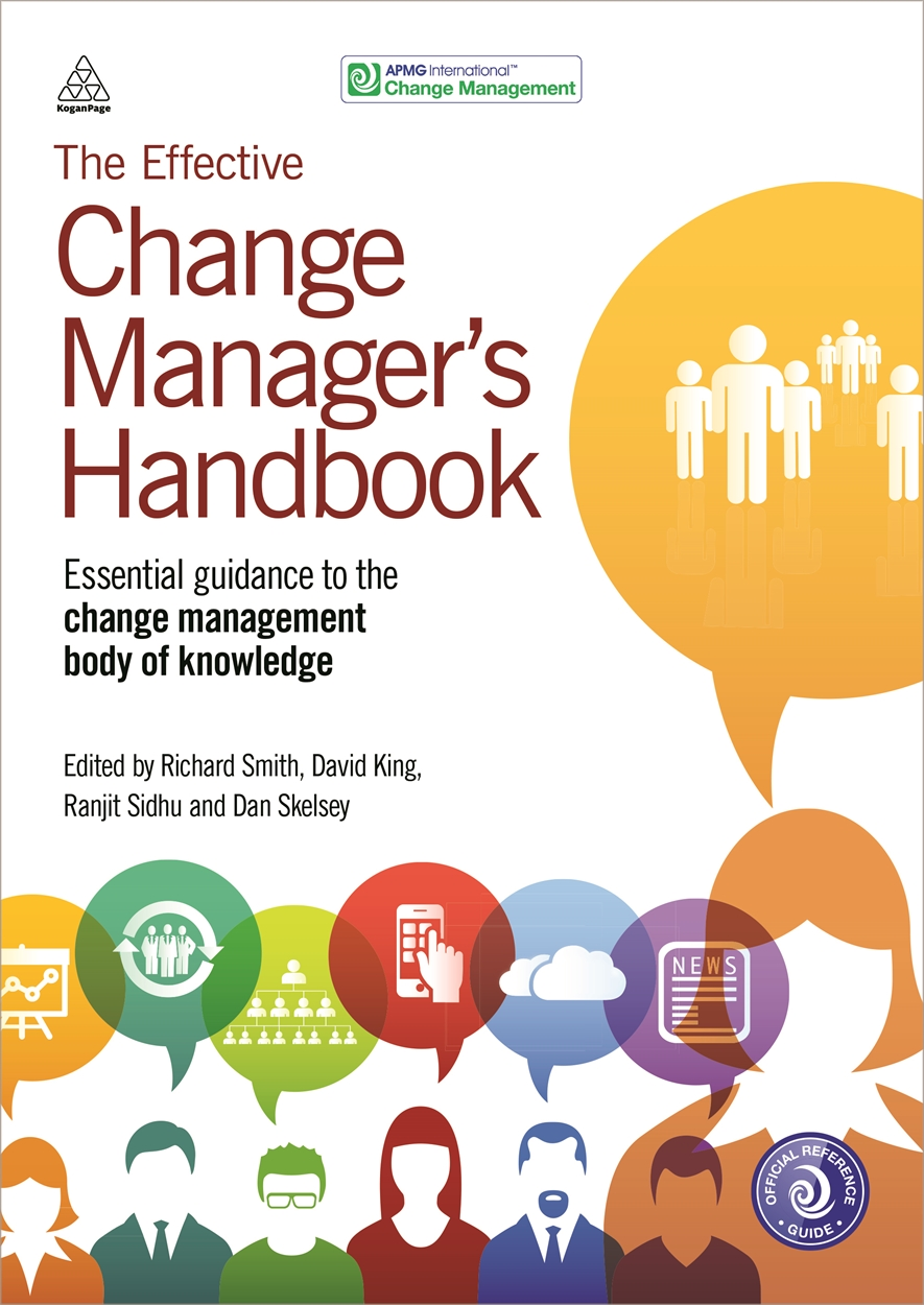 The Effective Change Manager's Handbook (9780749473075)