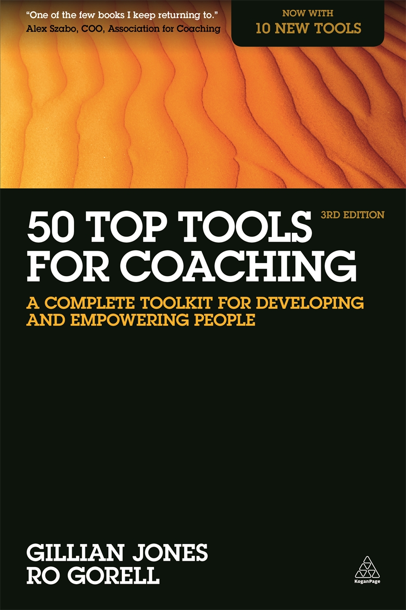 50 Top Tools for Coaching (9780749473440)