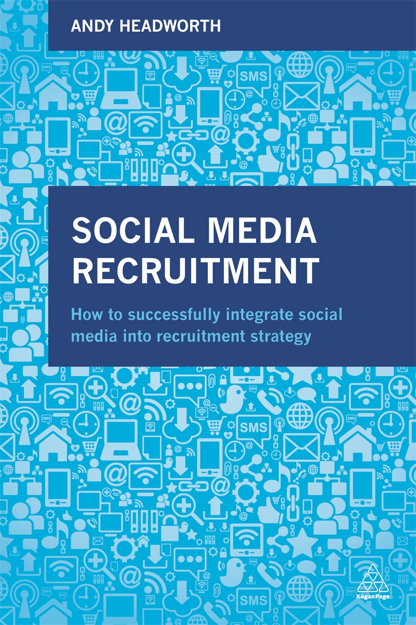 Social Media Recruitment (9780749473709)