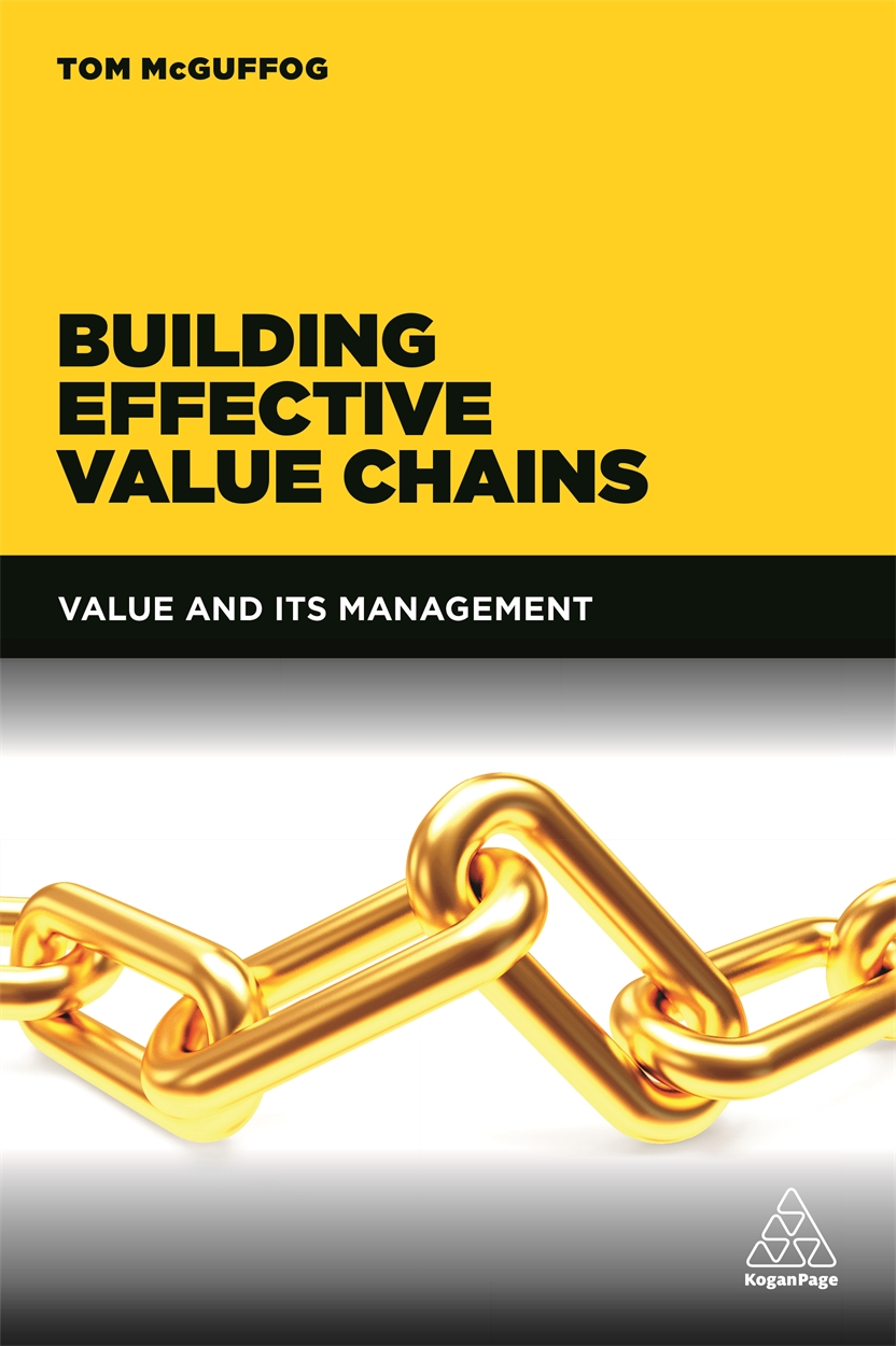 Building Effective Value Chains (9780749473761)
