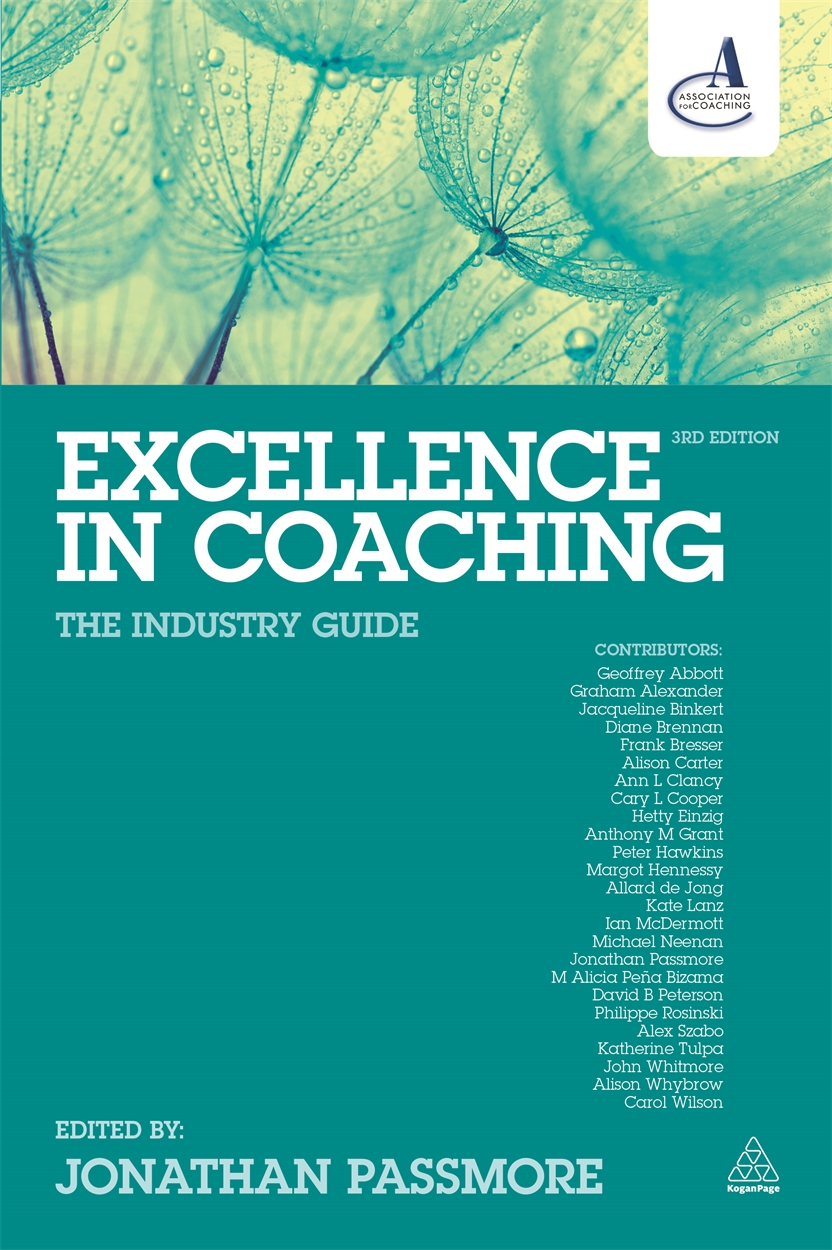 Excellence in Coaching (9780749474454)