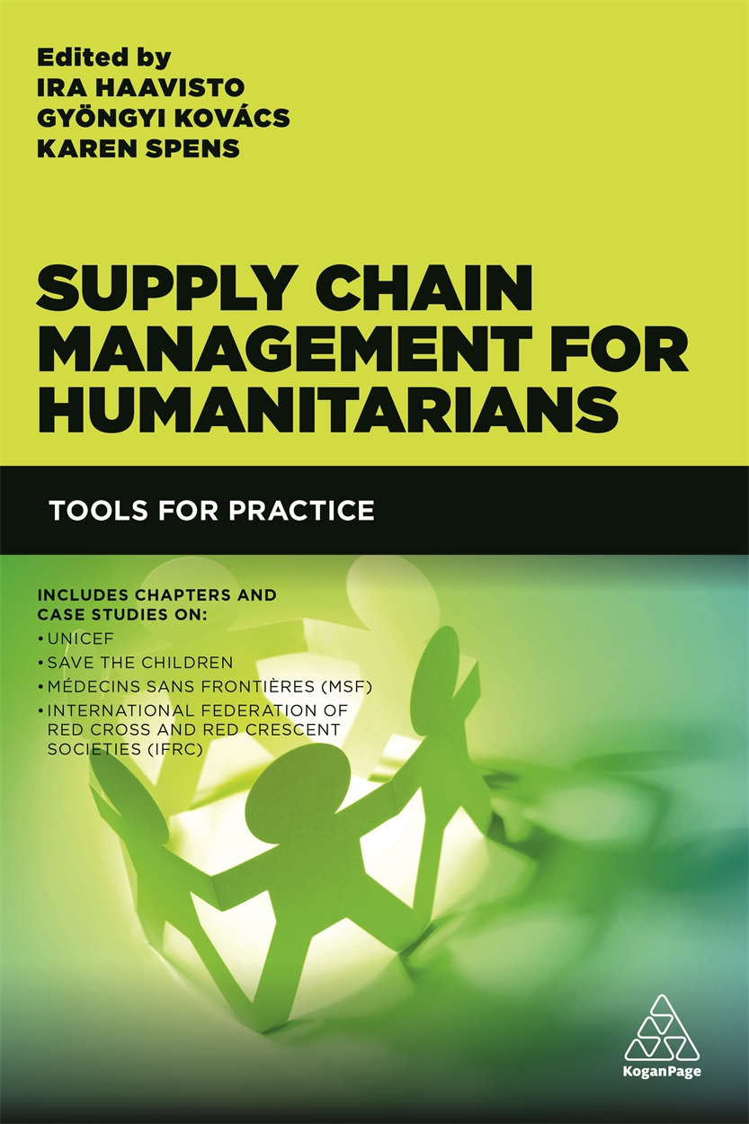 Supply Chain Management for Humanitarians (9780749474683)
