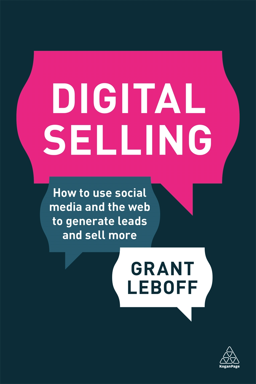 Digital Selling (9780749475079)
