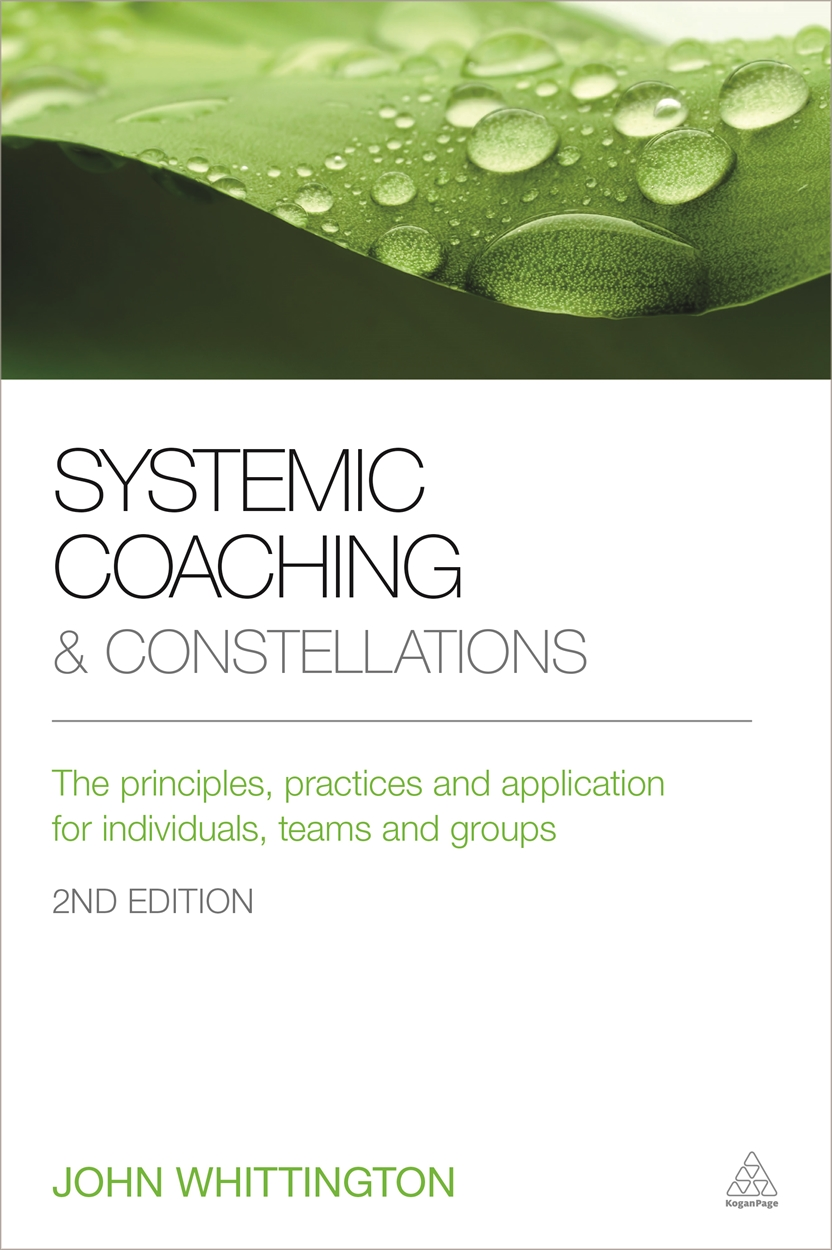 Systemic Coaching and Constellations (9780749475499)