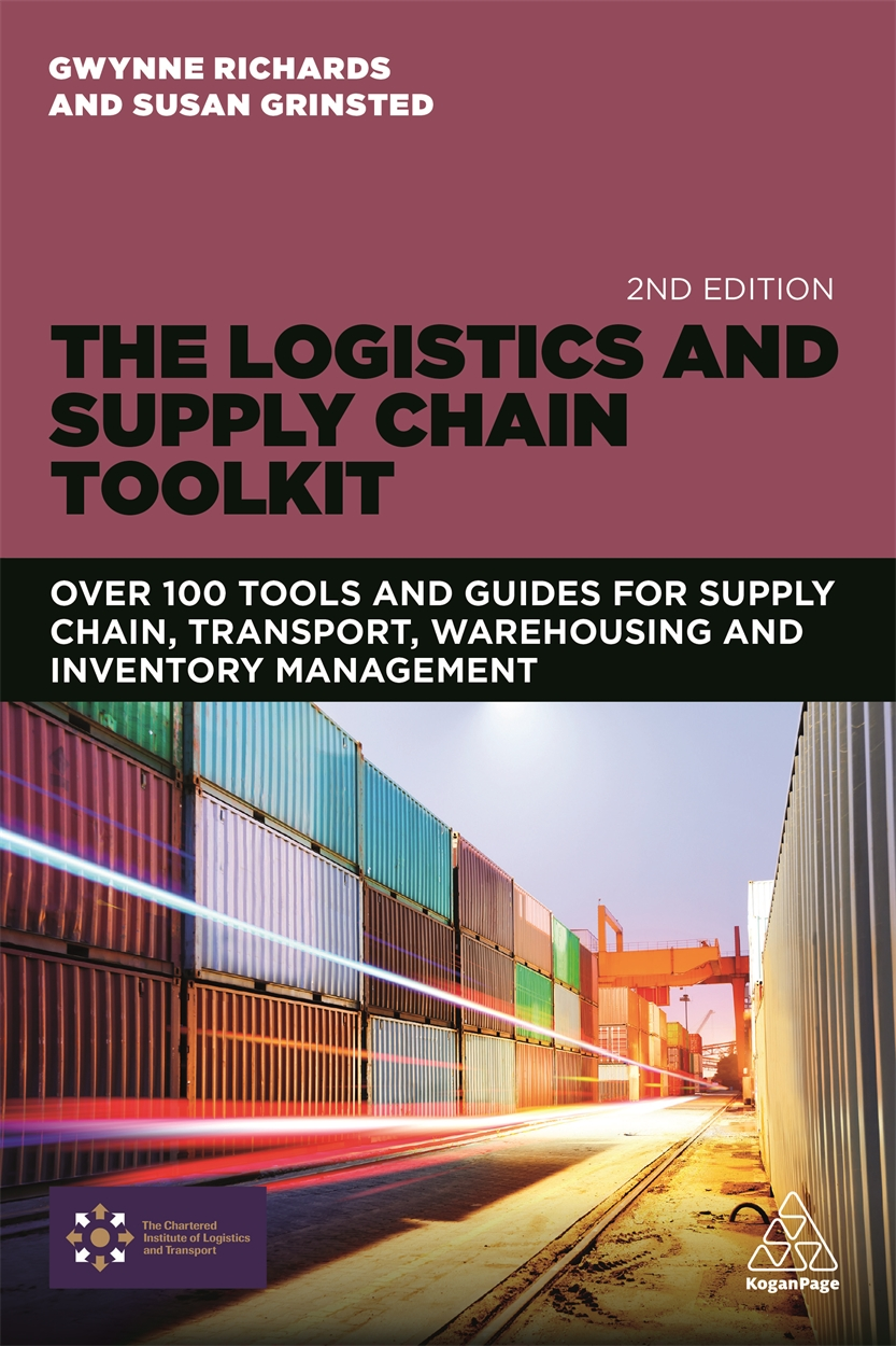 The Logistics and Supply Chain Toolkit (9780749475574)