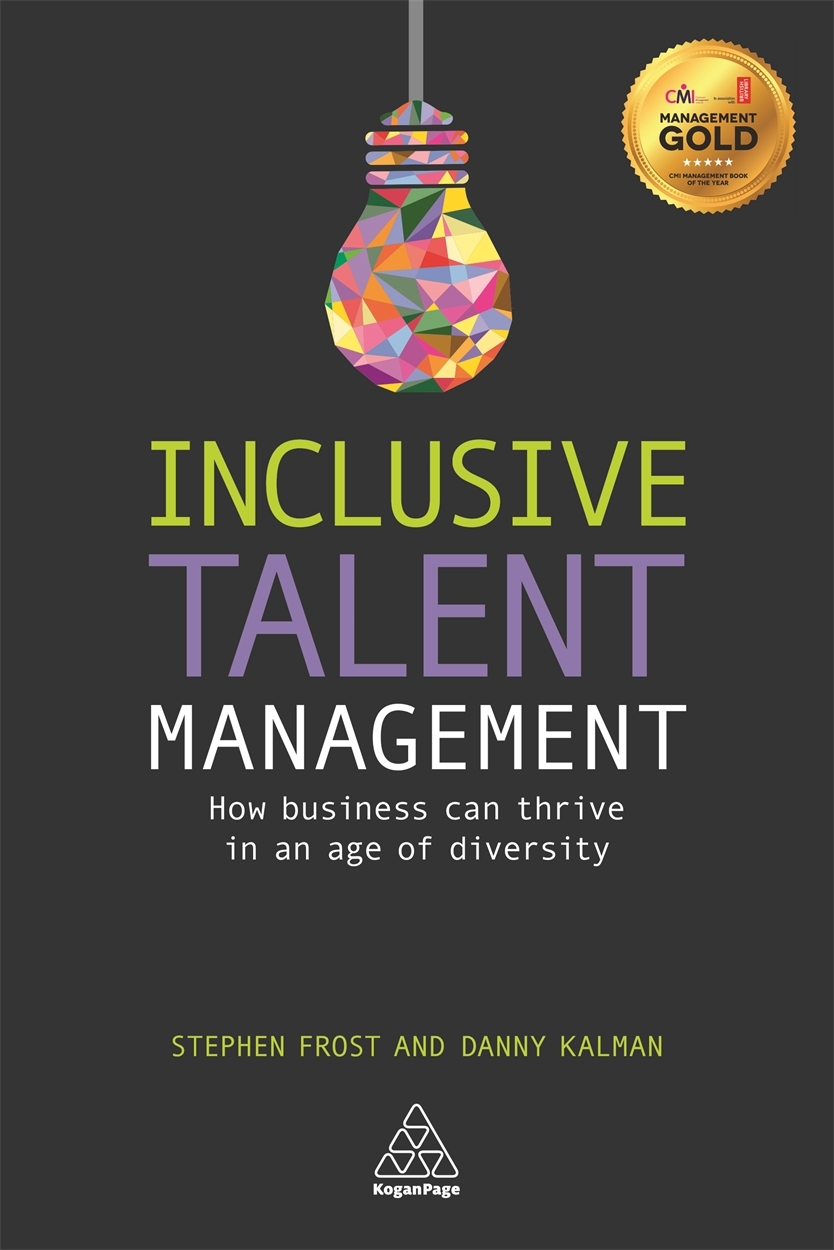 Inclusive Talent Management (9780749475871)
