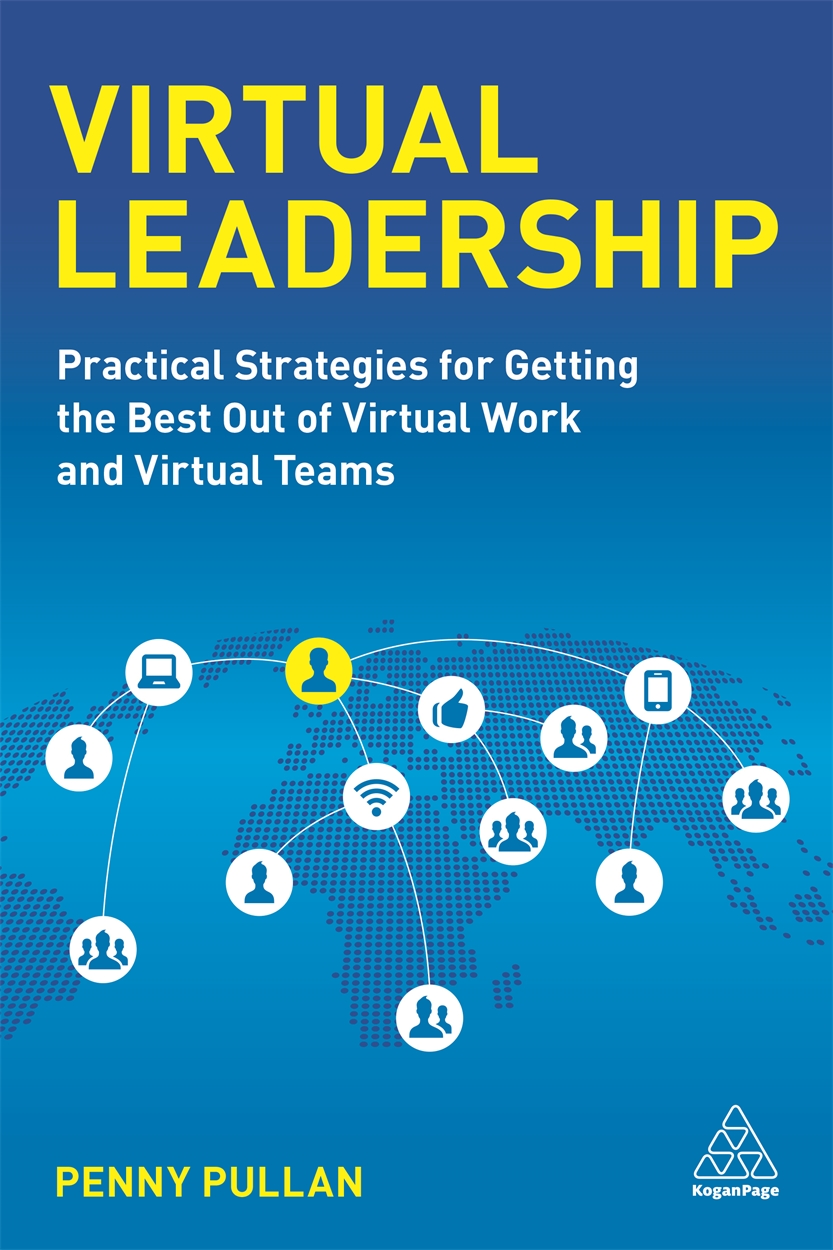 Virtual Leadership (9780749475963)