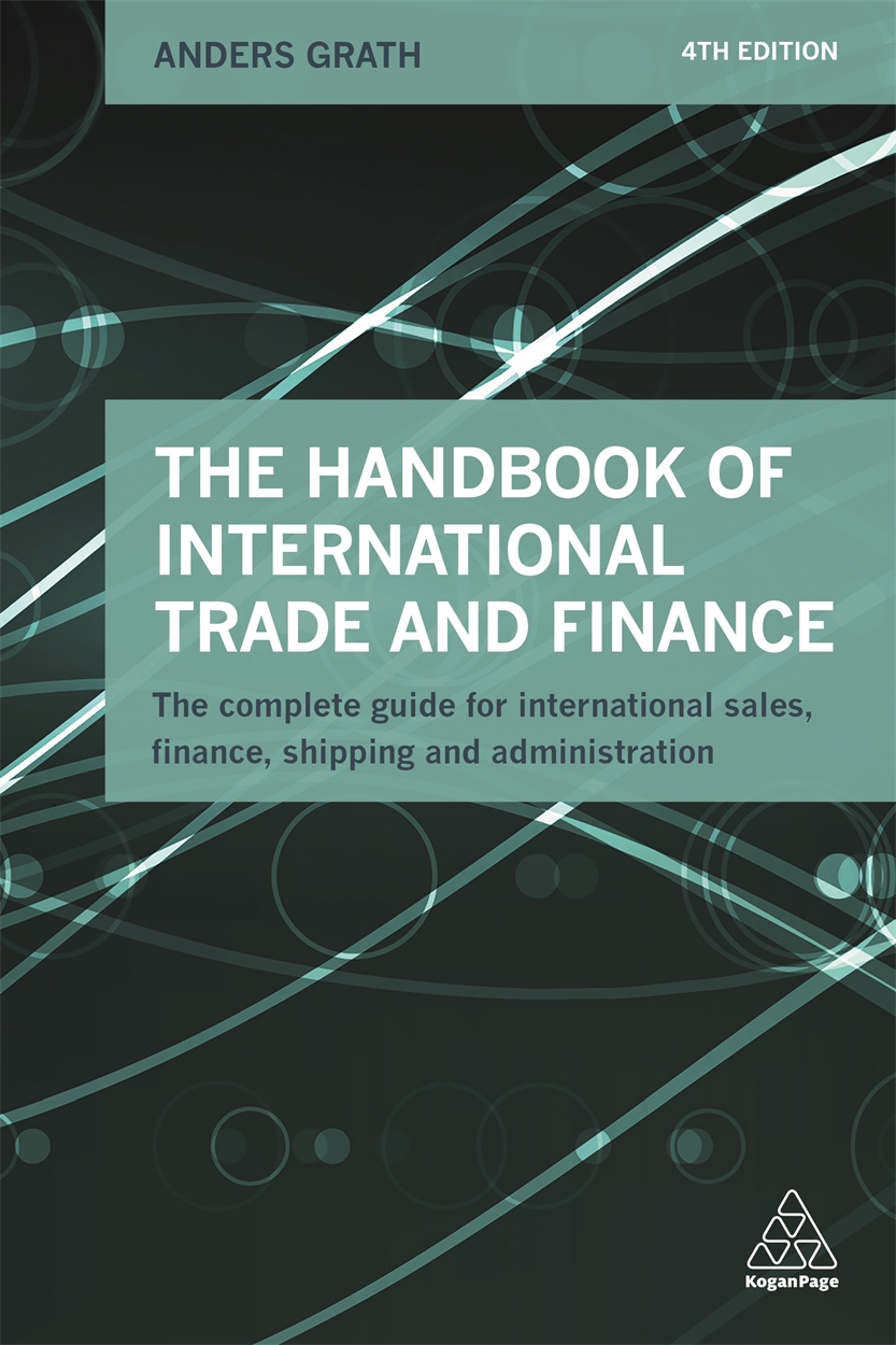 The Handbook of International Trade and Finance (9780749475987)
